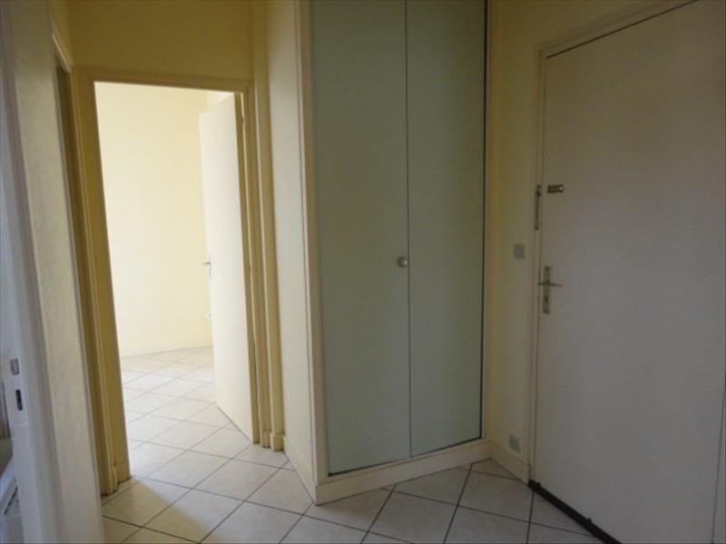Rental apartment Gif sur yvette 595€ CC - Picture 2