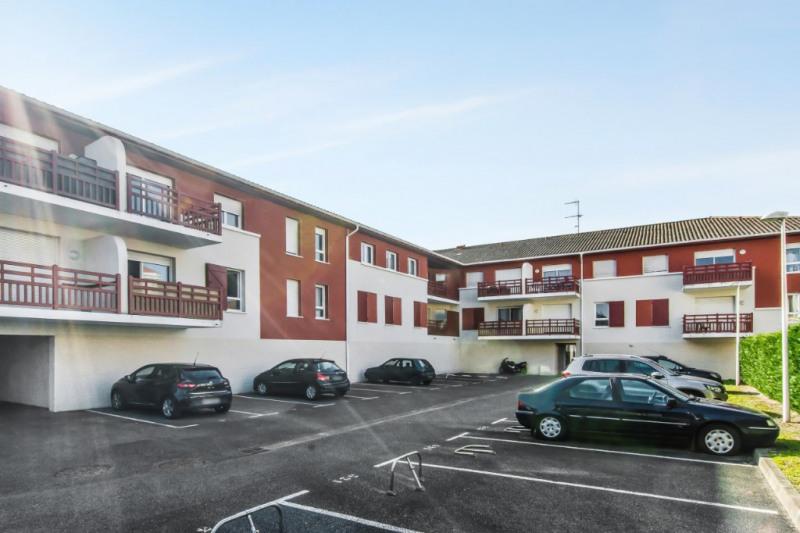 Sale apartment Soustons 96000€ - Picture 8