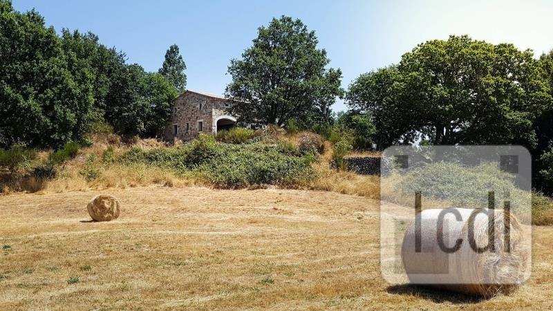 Vente maison / villa Mercuer 420000€ - Photo 1