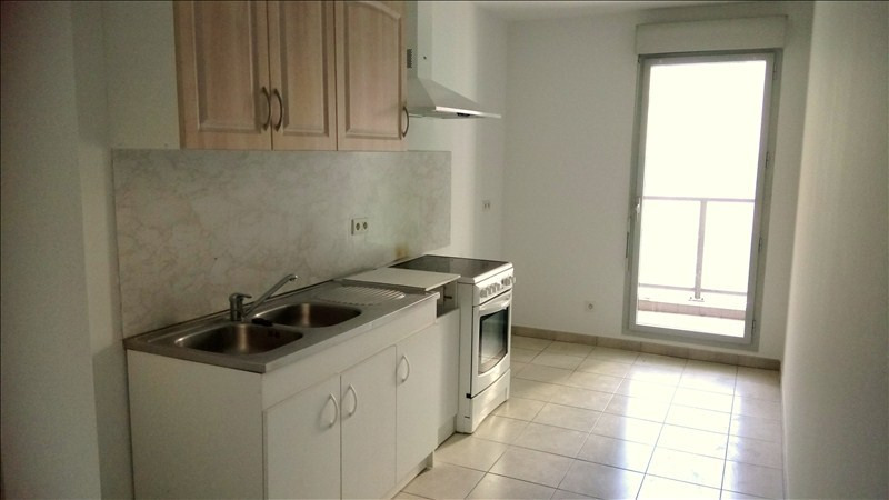 Sale apartment Valence 205 000€ - Picture 2