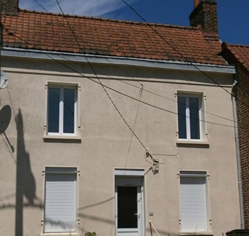 Vente maison / villa Esquerdes 64500€ - Photo 1
