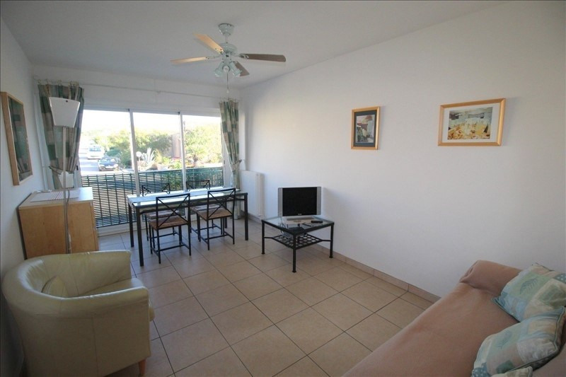Sale apartment Collioure 199 000€ - Picture 1