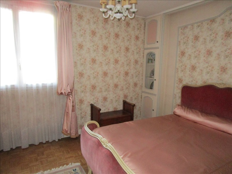 Sale apartment Le pecq 245 000€ - Picture 4