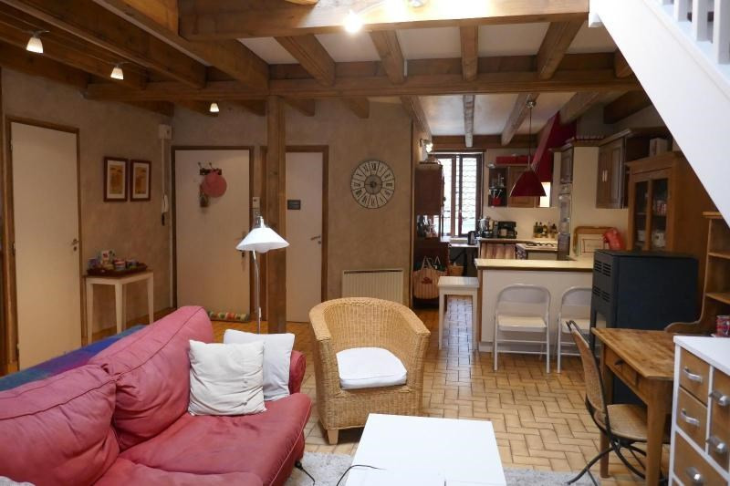 Sale apartment Nantua 110000€ - Picture 6