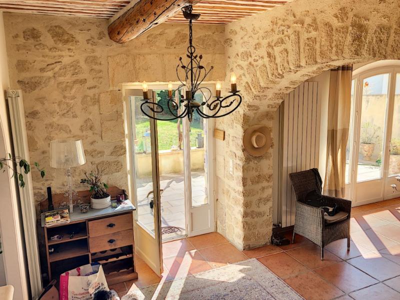 Affitto casa Les vigneres 1486€ CC - Fotografia 9