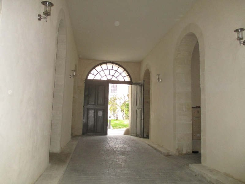 Rental apartment Nimes 690€ CC - Picture 9