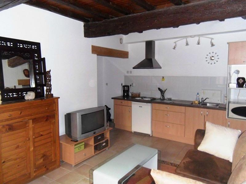 Location appartement Bouillargues 450€ CC - Photo 1