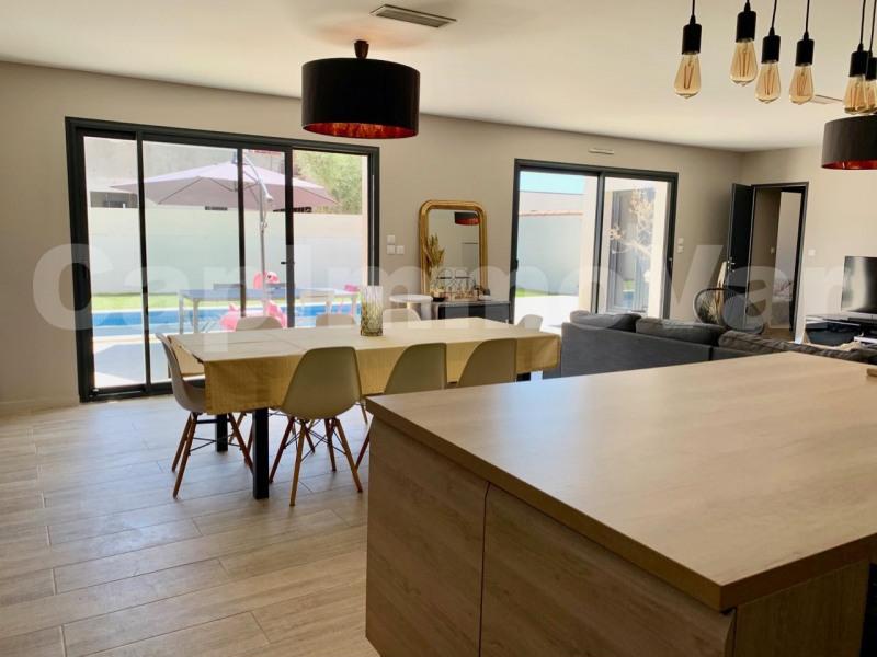 Vente maison / villa La ciotat 545000€ - Photo 4