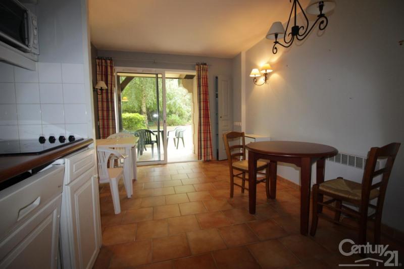 Sale apartment Deauville 105000€ - Picture 3