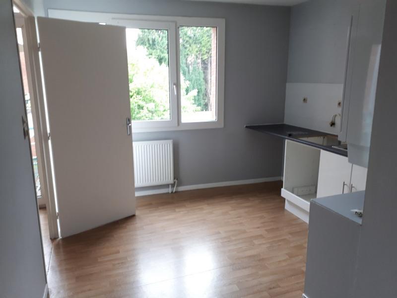 Vente appartement Lille 155000€ - Photo 5