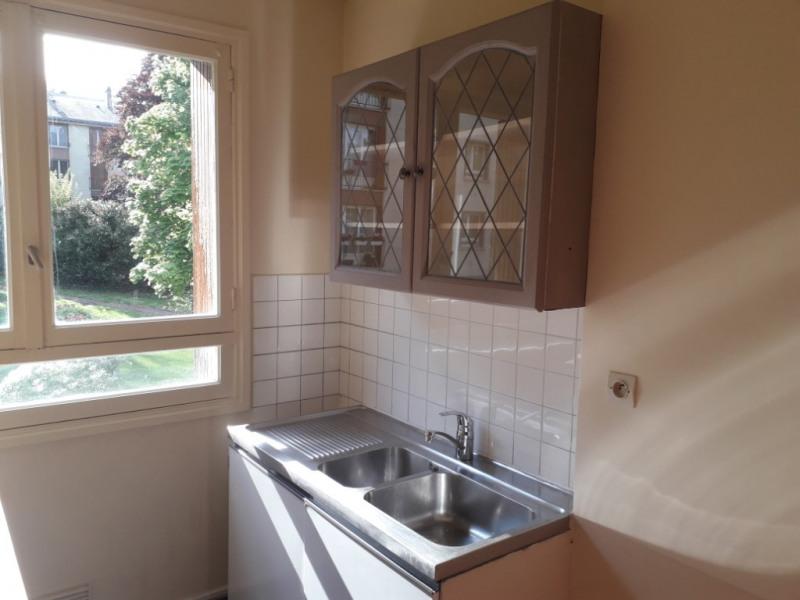 Alquiler  apartamento Marly le roi 934€ +CH - Fotografía 4