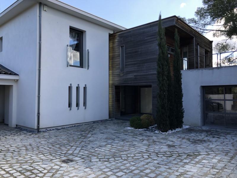 Vente maison / villa Aix-en-provence 2080000€ - Photo 1