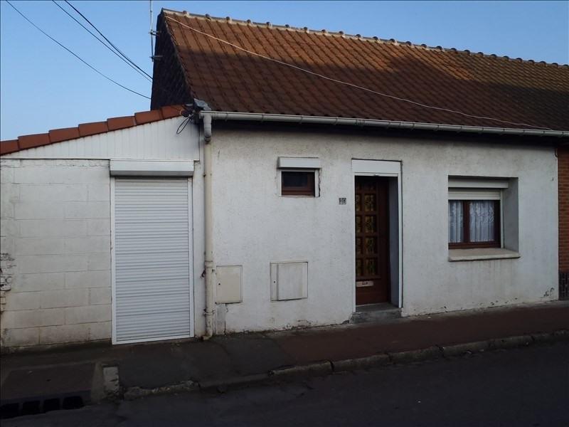 Vente maison / villa Dourges 64500€ - Photo 4