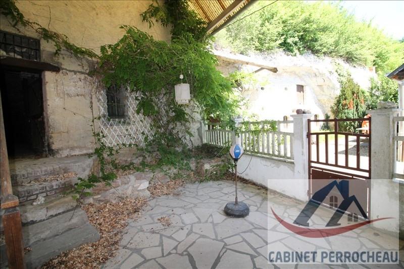Sale house / villa La chartre sur le loir 195000€ - Picture 13