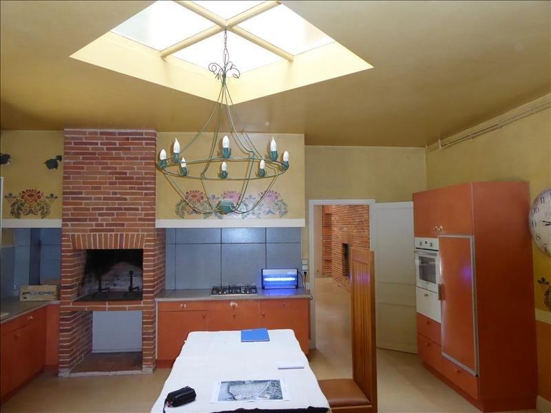 Vente maison / villa Montbeton 397000€ - Photo 5