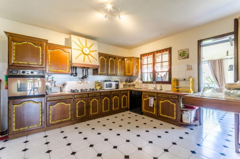 Sale house / villa Saint pierre 475000€ - Picture 16