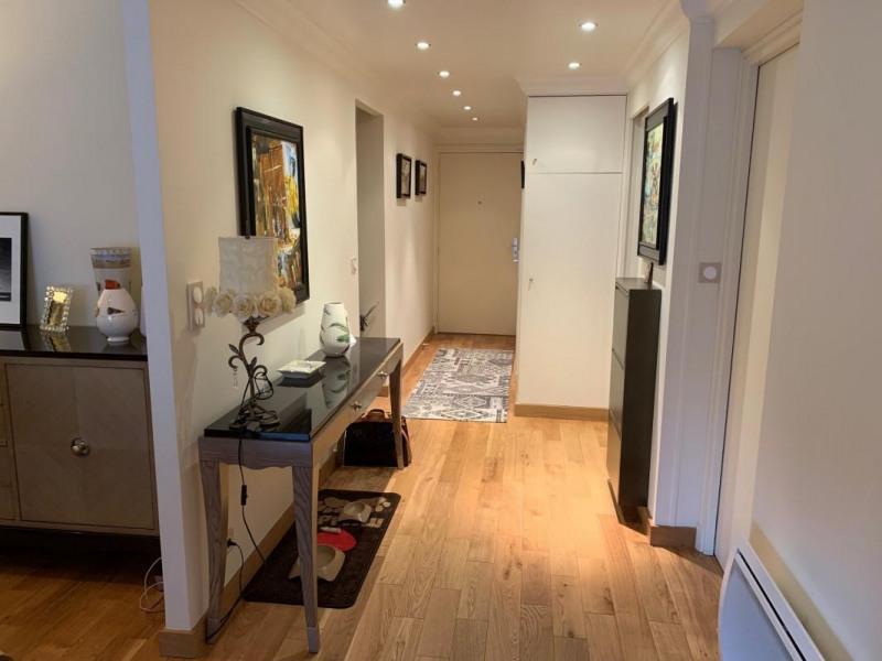 Revenda residencial de prestígio apartamento Deauville 795000€ - Fotografia 12