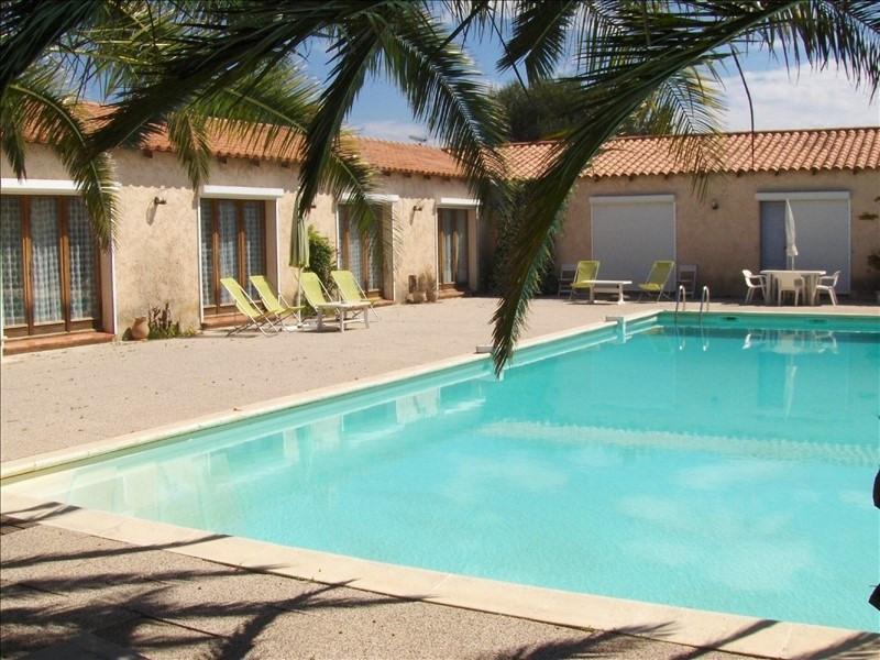 Immobile residenziali di prestigio casa Hyeres 995000€ - Fotografia 2