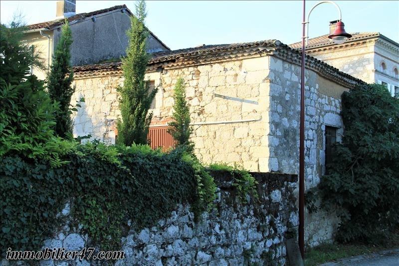 Sale house / villa Lacepede 45000€ - Picture 7