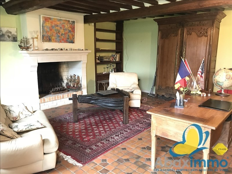 Vente maison / villa Potigny 297 080€ - Photo 3