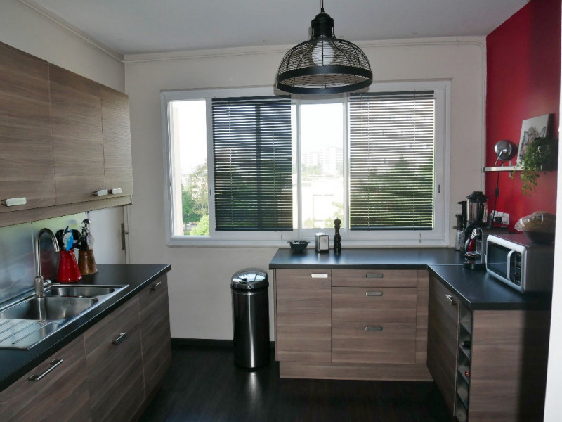 Vente appartement Poissy 299 000€ - Photo 4
