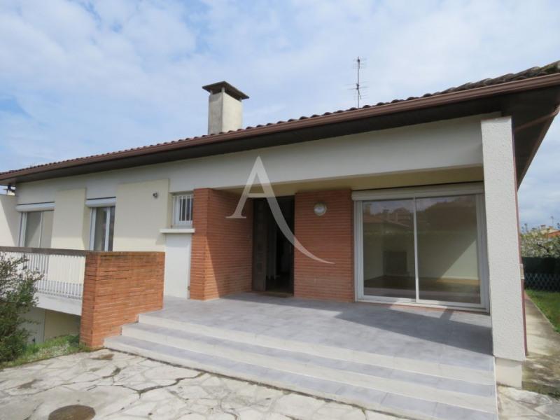 Sale house / villa Colomiers 295700€ - Picture 1