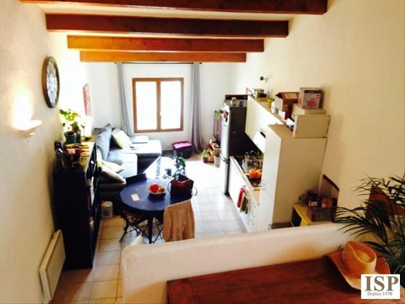 Appartement ensues la redonne - 2 pièce (s) - 35 m²