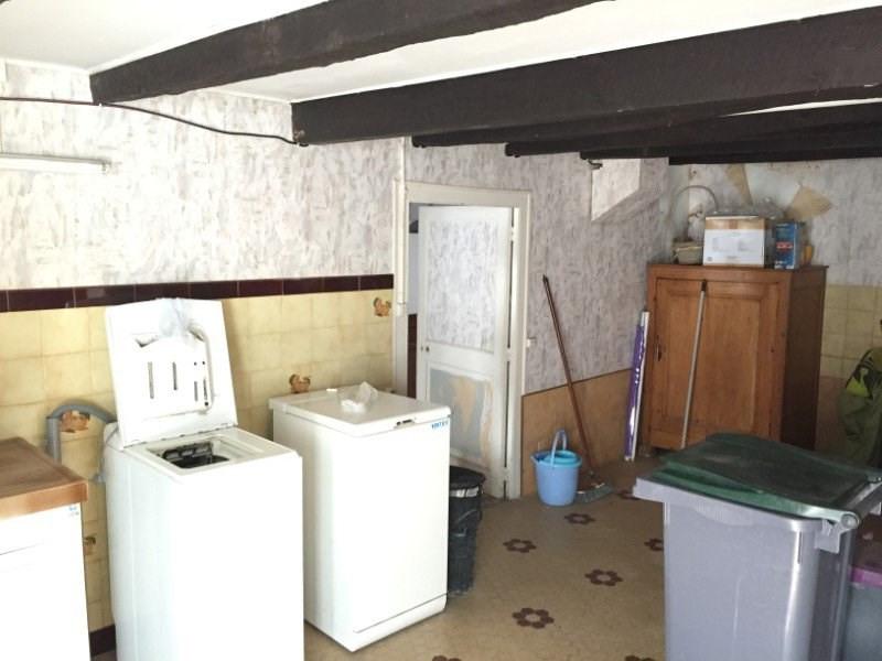 Vente maison / villa Cognac 65100€ - Photo 9