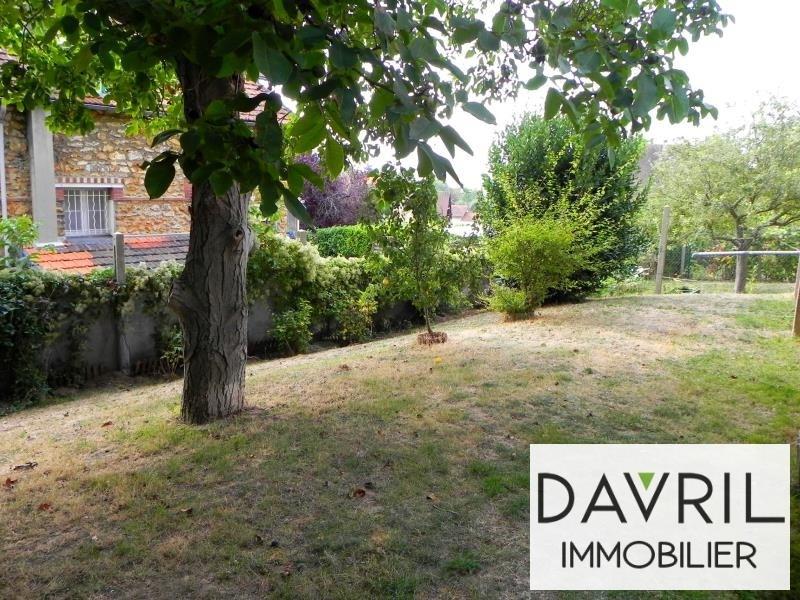 Sale house / villa Triel sur seine 368000€ - Picture 5