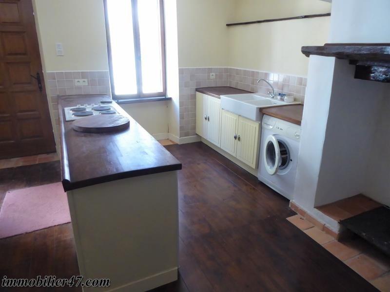 Vente maison / villa Monclar 86000€ - Photo 6