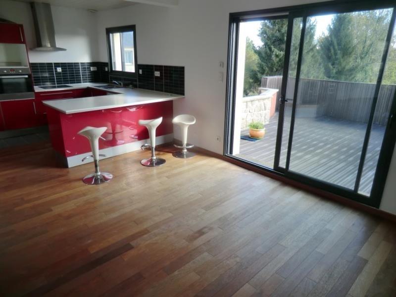 Sale house / villa Fougeres 243000€ - Picture 2