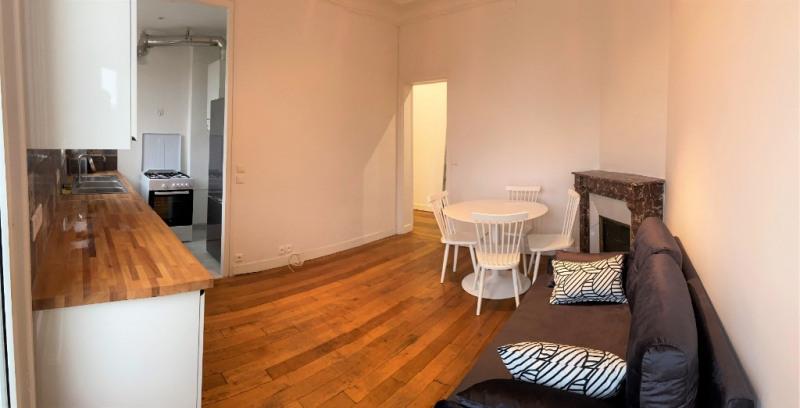 Location appartement La garenne colombes 1350€ CC - Photo 1