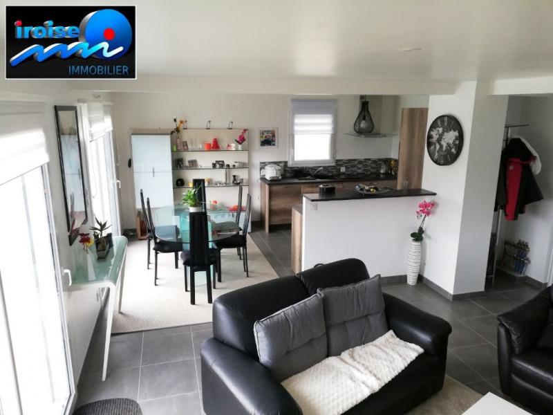Sale house / villa Locmaria-plouzané 259900€ - Picture 4