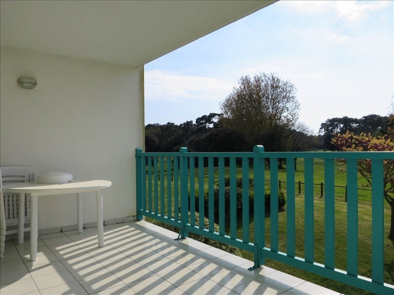 Sale apartment Talmont st hilaire 128 400€ - Picture 2