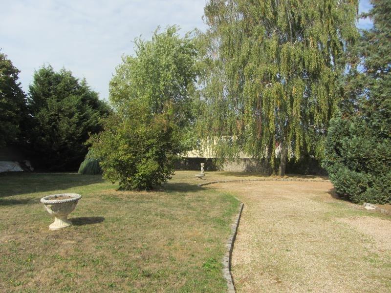 Sale house / villa Cormeilles en vexin 468000€ - Picture 3