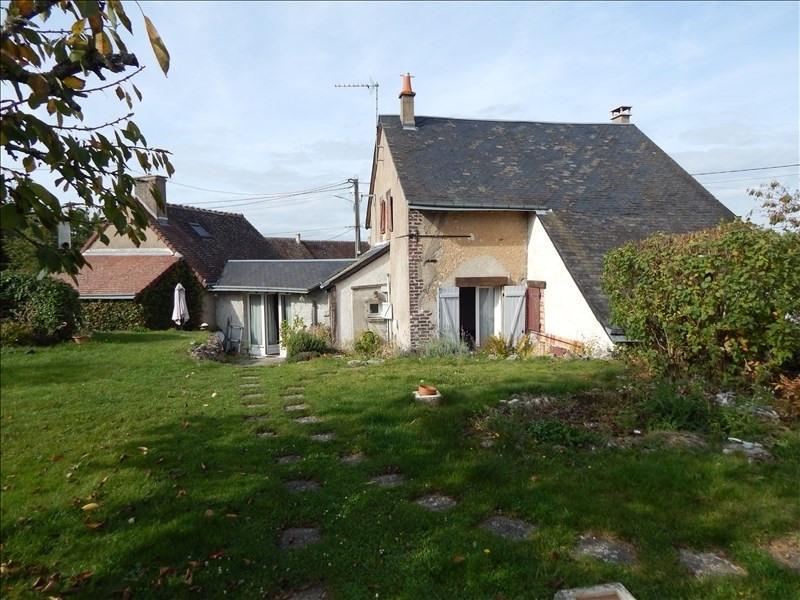 Sale house / villa Vendome 175000€ - Picture 1