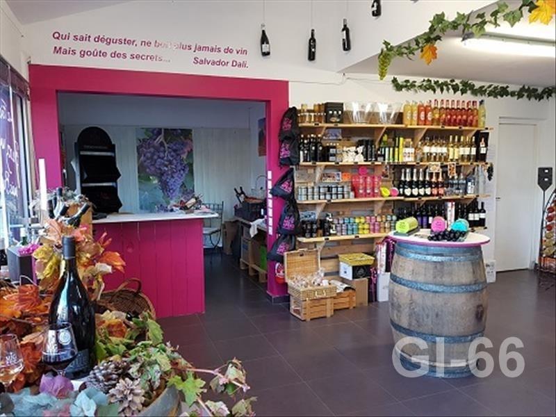 Vente fonds de commerce boutique Le barcares 55000€ - Photo 3