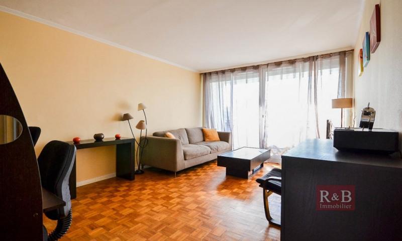 Sale apartment Les clayes sous bois 167000€ - Picture 1