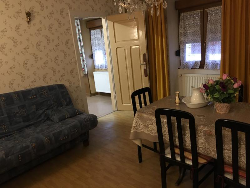 Sale house / villa Reutenbourg 166400€ - Picture 6
