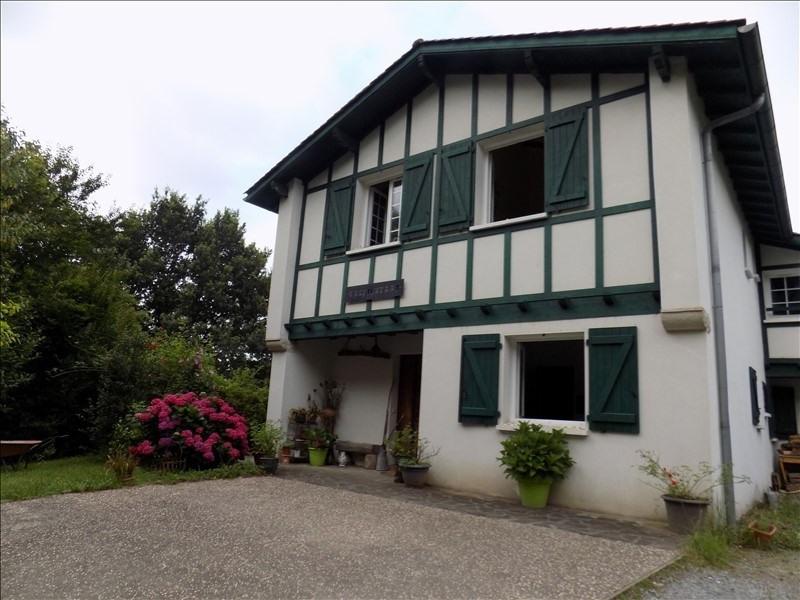 Vente de prestige maison / villa St pee sur nivelle 609000€ - Photo 1