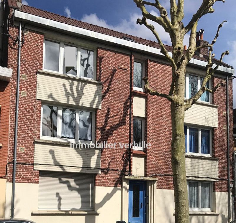 Investment property building Loos 445000€ - Picture 1