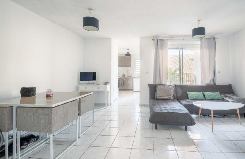 Vente appartement Saint denis 135000€ - Photo 2