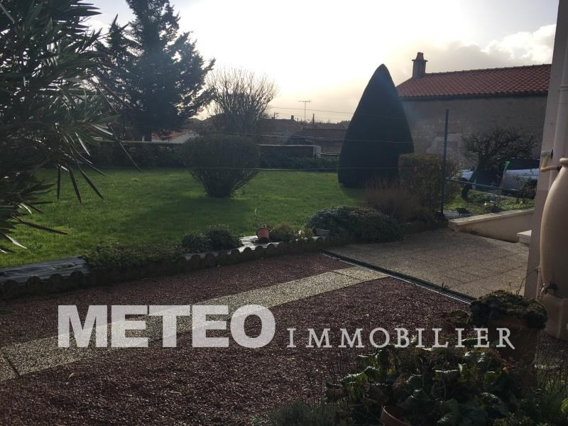 Sale house / villa Nalliers 136000€ - Picture 6