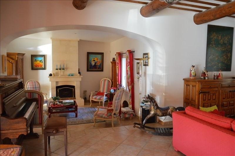 Vente de prestige maison / villa Mazan 682000€ - Photo 8