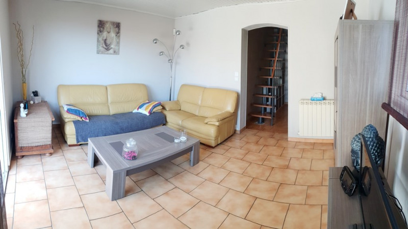 Vente maison / villa Marseille 4ème 220 000€ - Photo 3