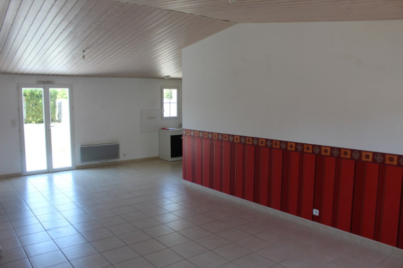 Vente maison / villa Froidfond 164200€ - Photo 4