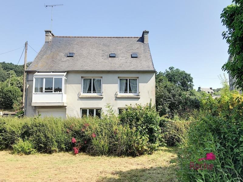 Sale house / villa La roche maurice 132500€ - Picture 6