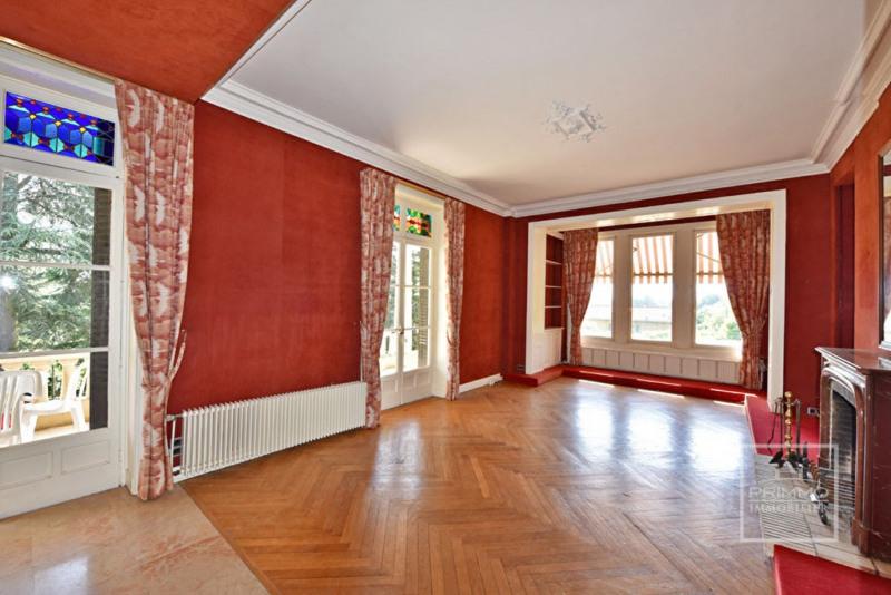 Vente de prestige maison / villa Saint cyr au mont d'or 1547000€ - Photo 8