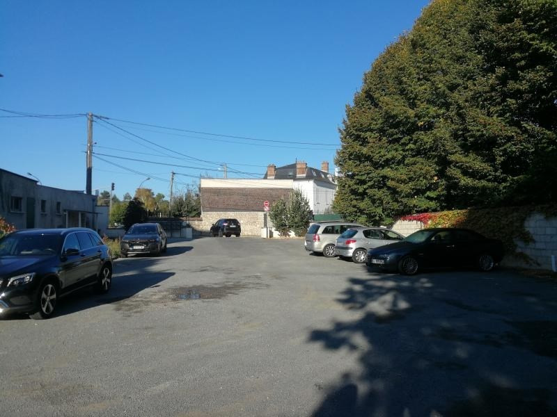Vendita parking/auto coperto Nemours 9500€ - Fotografia 2