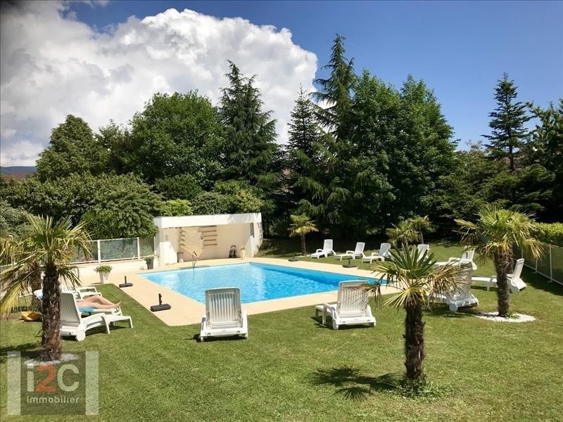 Vendita appartamento Divonne les bains 660000€ - Fotografia 3